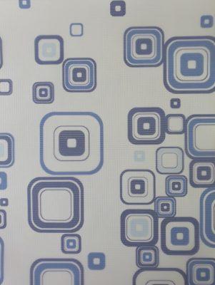 Square Mavi (Blue)