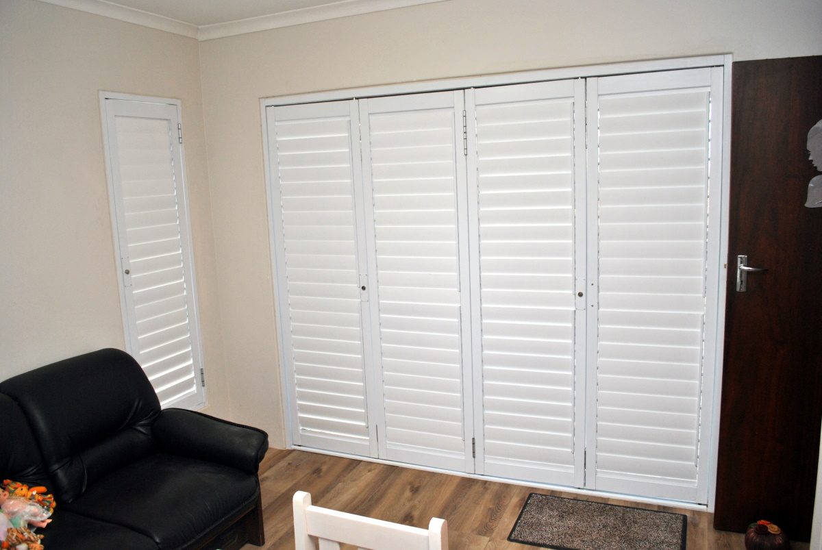 Security Shutters & Gates